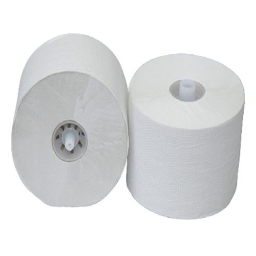 Toiletpapier met Dop - 1086 vellen