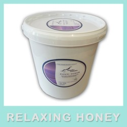 Claudius Finse Kuusi Scrub Relaxing Honey - 30 liter