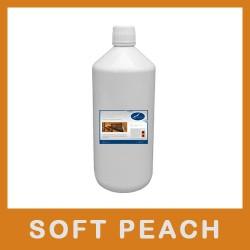 Claudius Opgietmiddel Soft Peach - 1 liter