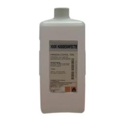 Handalcohol 70% met Cetiol - 5 liter