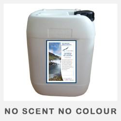 Claudius Shampoo No Scent No Colour - 10 liter